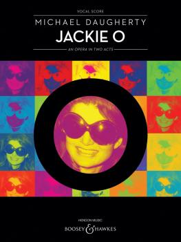 Jackie O (An Opera in Two Acts) (HL-48024053)