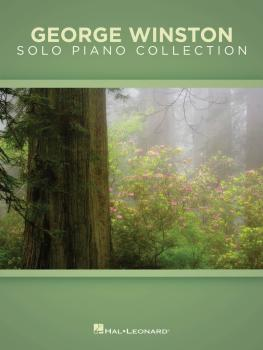 George Winston Solo Piano Collection (HL-00193878)