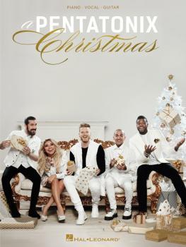 A Pentatonix Christmas (HL-00236226)
