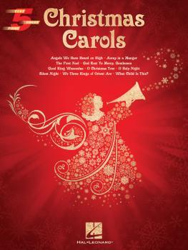 Christmas Carols (HL-00236800)