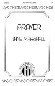 Prayer (HL-08763269)