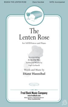 The Lenten Rose (HL-00203444)