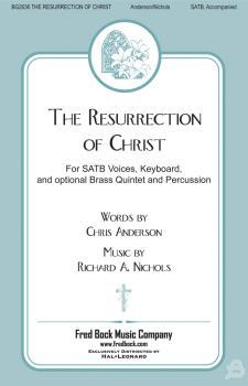 The Resurrection Of Christ (HL-00203445)