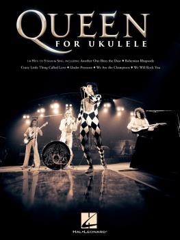 Queen for Ukulele (HL-00218304)