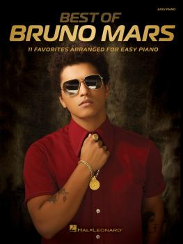 Best of Bruno Mars (HL-00221887)