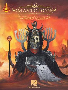 Mastodon - Emperor of Sand (Accurate Tab Edition) (HL-00236690)