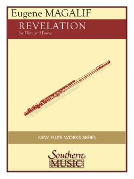 Revelation (for Flute and Piano) (HL-00244915)