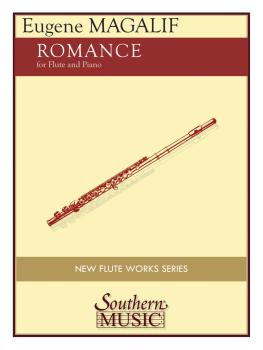 Romance (for Flute and Piano) (HL-00244916)