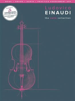 Ludovico Einaudi - The Cello Collection (HL-00239859)