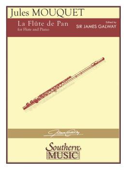La Flute De Pan (for Flute and Piano) (HL-00240982)