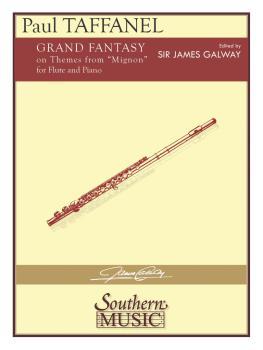 Grand Fantasy on Mignon: Flute Solo with Piano (HL-00240985)