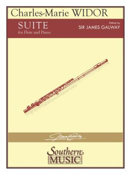 Suite: Flute Solo with Piano (HL-00240987)