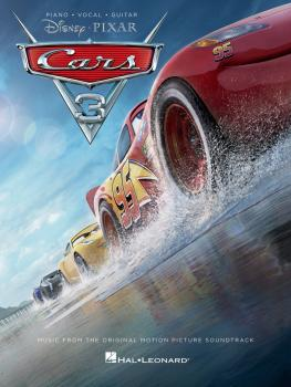 Cars 3: Music from the Motion Picture Soundtrack (HL-00242528)