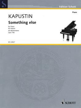 Something Else, Op. 160 (Piano) (HL-49045656)