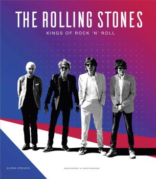 The Rolling Stones - Kings of Rock 'n' Roll (HL-00253927)