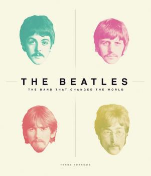 The Beatles - The Band That Changed the World (HL-00253928)