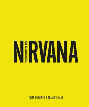 Nirvana - The Teen Spirit of Rock (HL-00253929)