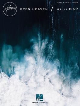 Hillsong Worship - Open Heaven/River Wild (HL-00156716)