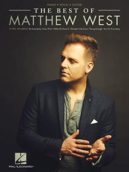 The Best of Matthew West (HL-00159489)