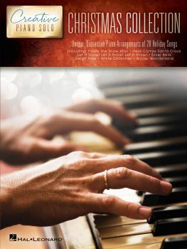 Christmas Collection - Creative Piano Solo (HL-00172042)