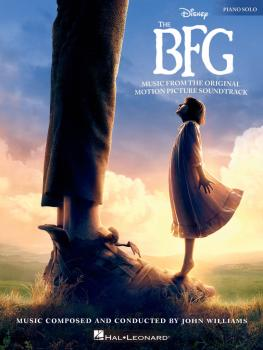 The BFG: Music from the Original Motion Picture Soundtrack (HL-00192070)