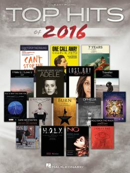 Top Hits of 2016 (HL-00193870)