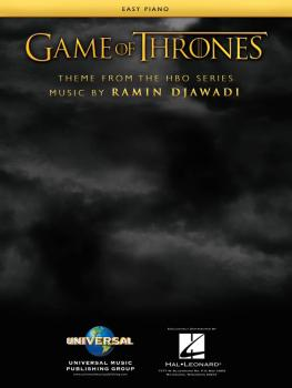 Game of Thrones (Theme from the HBO series) (HL-00199165)
