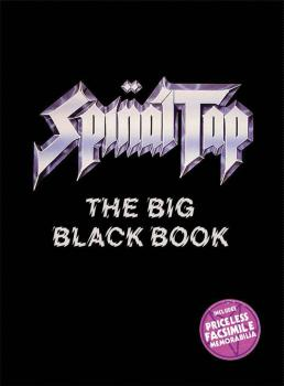 Spinal Tap (The Big Black Book) (HL-00218677)