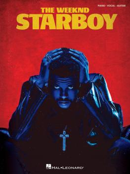 The Weeknd - Starboy (HL-00218878)