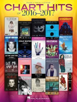 Chart Hits of 2016-2017 (HL-00225438)