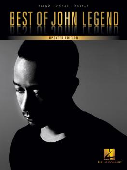 Best of John Legend - Updated Edition (HL-00234790)