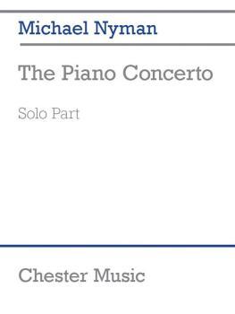 The Piano Concerto (Solo Piano Part) (HL-14048012)