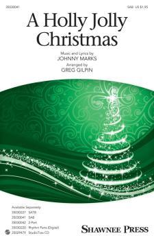 A Holly Jolly Christmas (HL-35030041)