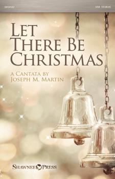 Let There Be Christmas (HL-35030357)