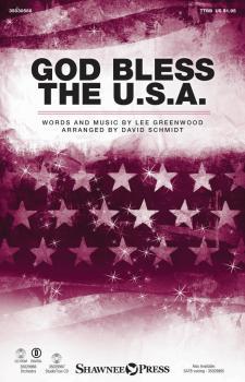 God Bless the U.S.A. (HL-35030568)