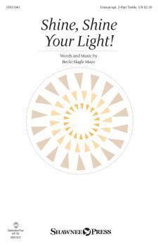 Shine, Shine Your Light! (HL-35031061)