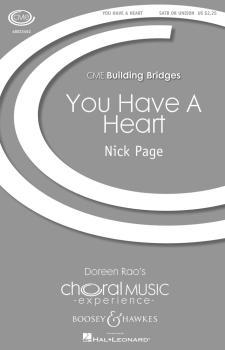 You Have A Heart (CME Building Bridges) (HL-48023452)