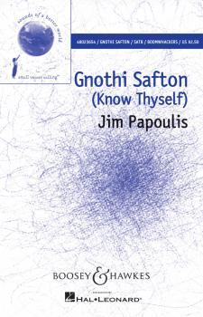 Gnothi Safton: Sounds of a Better World (HL-48023654)