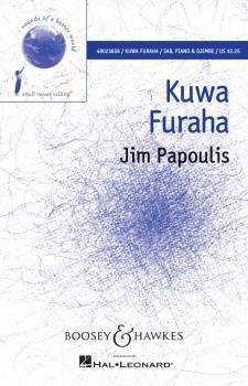 Kuwa Furaha: Sounds of a Better World (HL-48023658)