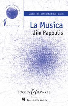 La Musica: Sounds of a Better World (HL-48023659)