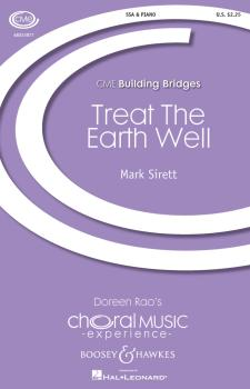 Treat the Earth Well (CME Building Bridges) (HL-48023877)
