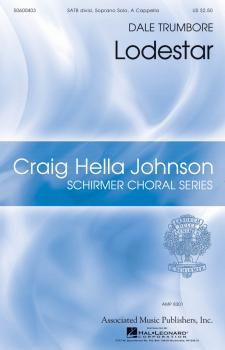 Lodestar: Craig Hella Johnson Choral Series (HL-50600403)