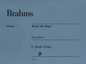 Works for Organ - Revised Edition (HL-51481368)