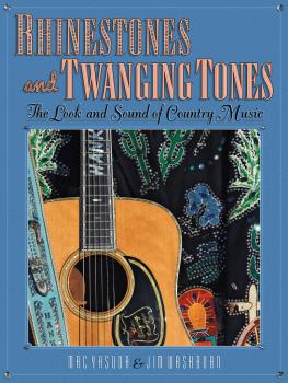 Rhinestones and Twanging Tones: The Look and Sound of Country Music (HL-00216057)
