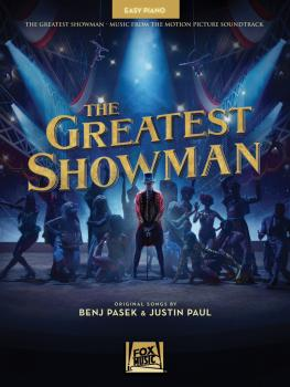 The Greatest Showman: Music from the Motion Picture Soundtrack (HL-00269167)