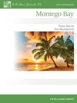 Montego Bay (Early Intermediate) (HL-00274259)