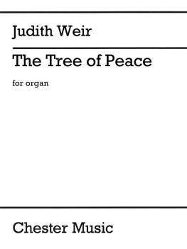 The Tree of Peace (Organ) (HL-00263045)
