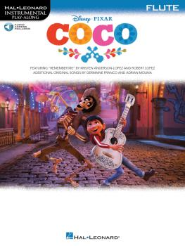 Coco (Flute) (HL-00263806)
