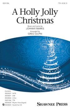 A Holly Jolly Christmas (HL-35031306)