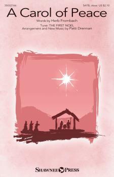 A Carol of Peace (HL-35032166)